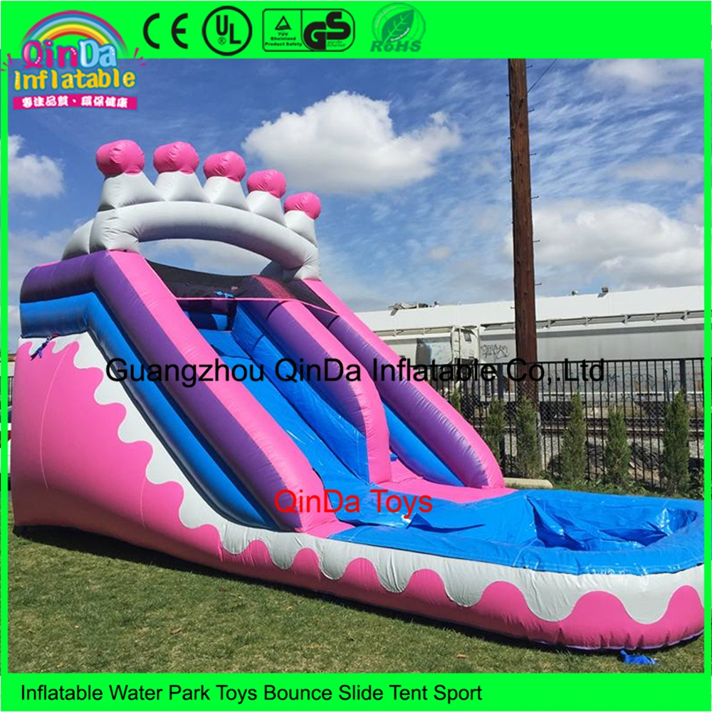 commercial fun backyard bounce house blow up inflatable water