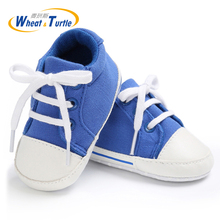 Mother Kids Baby Shoes First walker Unisex Canvas Sneaker For Infant All season suitable Casual Prewalker