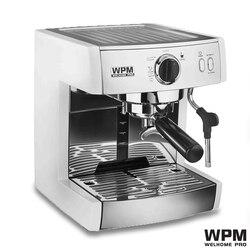 220V-240v Professional Single Pump Semi-automatic coffee machine Espresso coffee machine coffee maker Welhome KD 130 Espresso