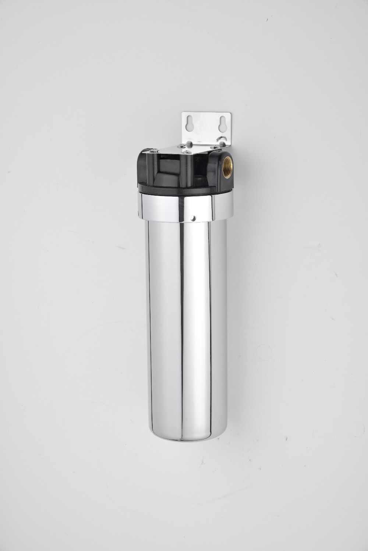 10 дюймов один этап бытовой очиститель воды с 0,2 мл керамический фильтр