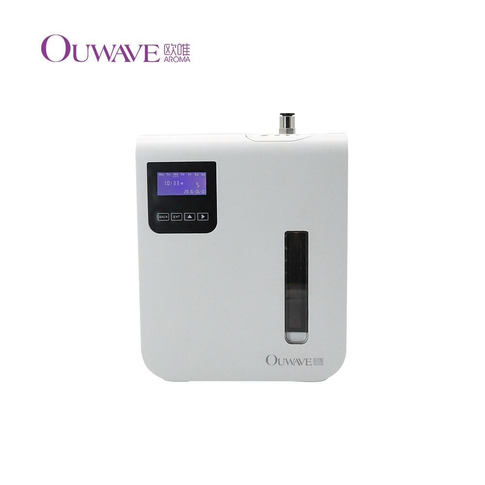 2019 nueva tecnología electrodomésticos difusor de aceite aromático/difusor de Aroma eléctrico