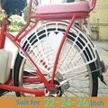 Велосипедная сетка для защиты задних сидений  велосипедная сетка для защиты ног  детская Защитная сетка для защиты задних сидений велосипе...