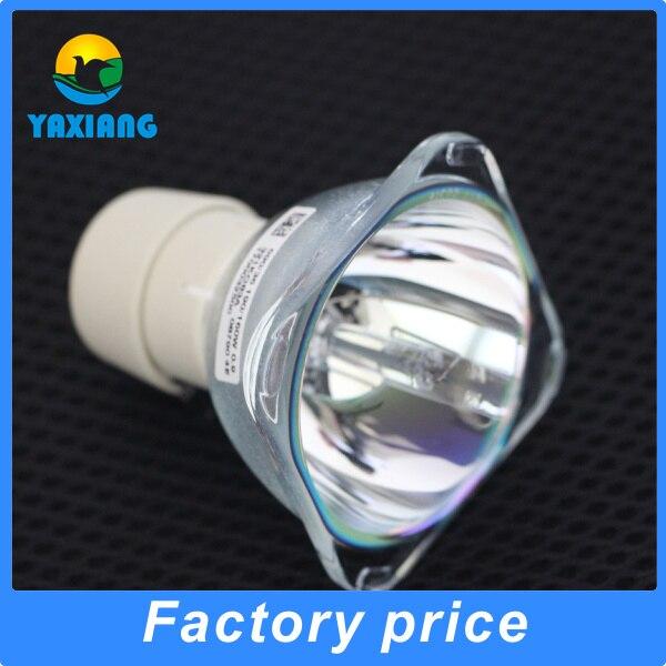ФОТО BL-FP200H  / SP.8LE01GC01 Original bare projector lamp bulb  for Optoma ES529 PRO160S PRO260X PRO360W  projectors