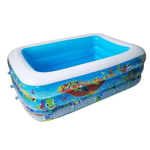 da banheira piscina do jogo das criancas