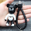 New Popular Cartoon  Key Chain High Quality Key Chain Keyring Wholesale Retail