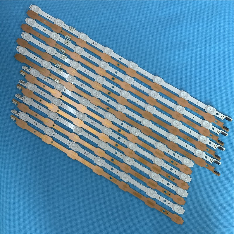 LED Backlight Strip 15 Lamp For SamSung 55