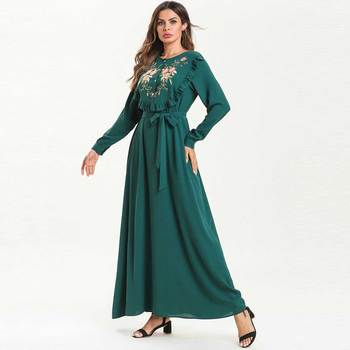 Vestidos de mujeres arabes