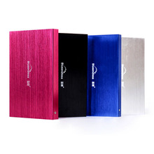 """Envío libre 2.5 """"Original Blueendless Móvil Disco de Almacenamiento Externo de Disco Duro Portátil HDD 80 GB USB2.0 Plug and Play a la Venta"""