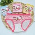 Девушки underwear трусики трусики для девочек трусики детские брюки дети menina брюки для девочек детские трусы calcinha C1070-2PCS