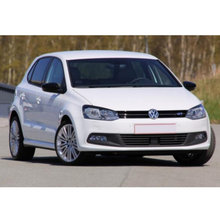 For Volkswagen POLO 6R 6C Car Led Interior Lights Auto automotive interior dome lights bulbs for cars error free 8pc