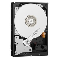 Western Digital Red Internal Hard Drives 10TB, 3.5inch HDD,10000 GB, 5400 RPM,6 Gbit/s,Serial ATA 3