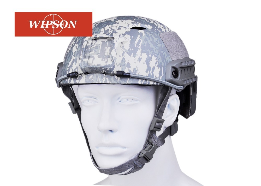 WIPSON AirFrame Crye Precision Helmet AF tactical helmet CP Helmet Army Combat Training Tactical Helmet 1080p hdmi 1 4 male to male flat cable orange 5m