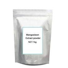 1kg Garcinia mangostana. L. extract,Mangosteen Extract