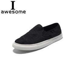 Handmade Men Canvas Shoes Breathable Casual Shoes Men Shoes Loafers Slip on Black Comfortable Ultralight Lazy Shoes Flats 0412 2017 fashion summer men canvas shoes breathable casual shoes men shoes loafers comfortable ultralight lazy shoes flats