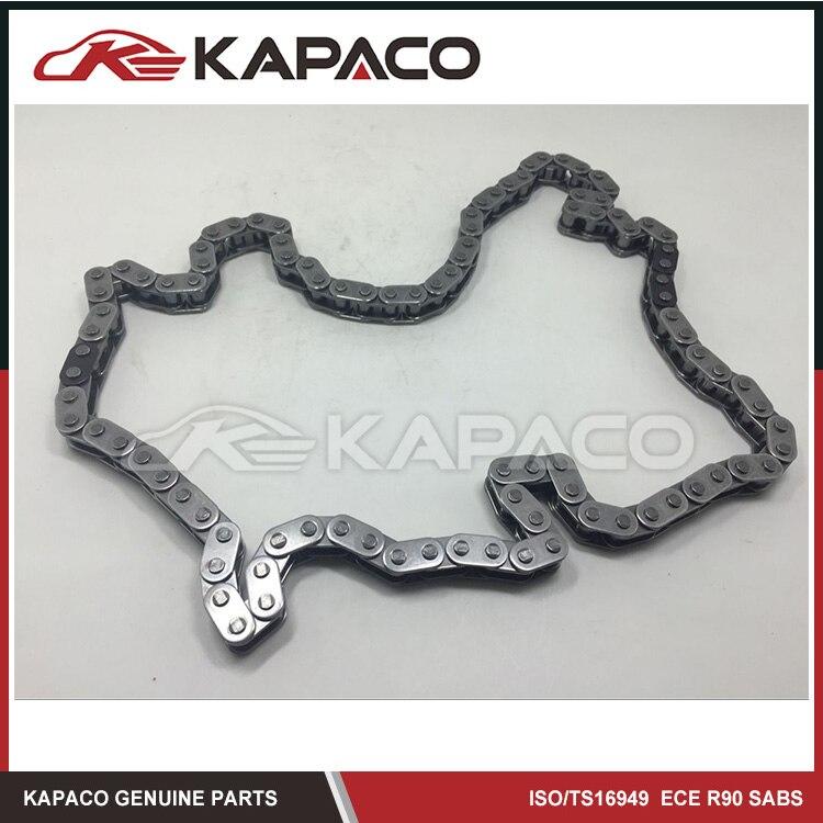 Brand New 4M40 track chain OE#ME190012 For Mitsubishi Triton L200 K57T K67T K77T KB7T Sport Nativa K97W Pajero/Montero V86W V96 for mitsubishi l200 kb t ka