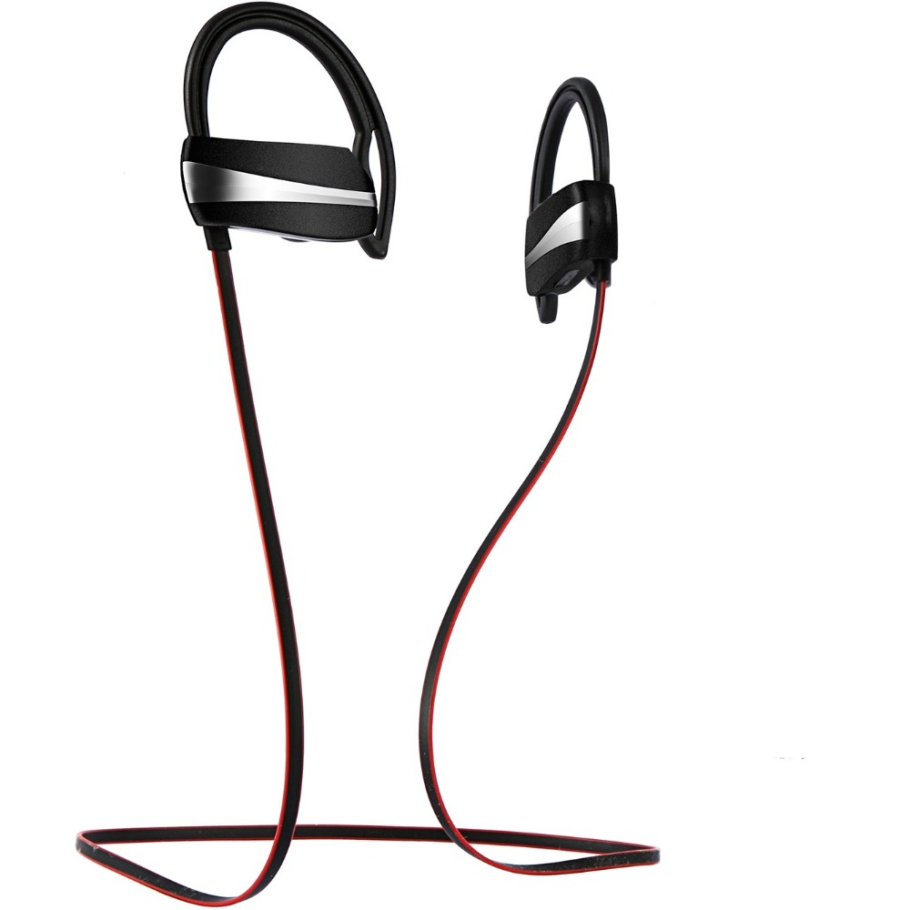 Waterproof Wireless Sport Headset Bluetooth 4.1 Stereo Earphones Earbuds Headphones Bluetooth with Mic for Running Sport Phone сумка cottage food 1 499