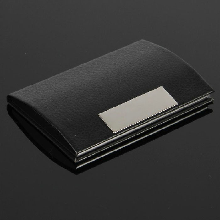 New2018 Excellent Quality Waterproof Business ID Credit Card Holder ...