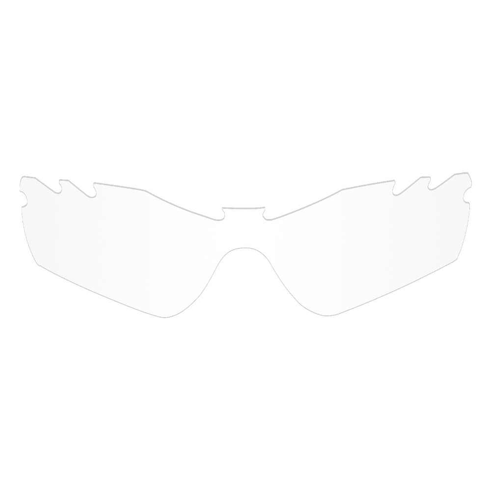 8d0e8777d ... Mryok Replacement Lenses for Oakley Radar Path Vented Sunglasses HD  Clear ...