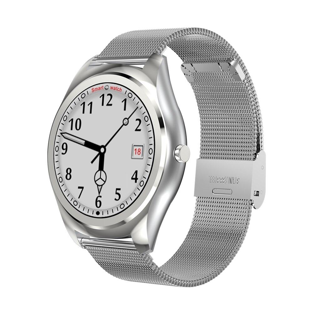 696 N3 Pro Smartwatch Waterproof Bluetooth Call Heart Rate Sleep Monitor Pedometer696 N3 Pro Smartwatch Waterproof Bluetooth Call Heart Rate Sleep Monitor Pedometer