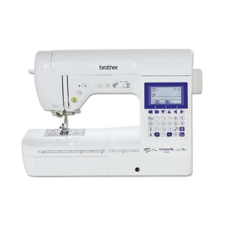 Sewing machine Brother Innov-is F420 brother innov is 670