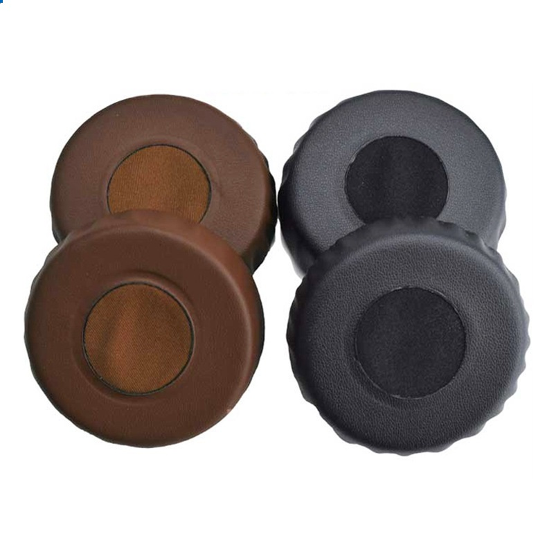 Earmuff for Sony MDR XB600 MDR Xb 600 Headsets MDR XB600 Headphone Earpads Cushion Foam Cover Pillow in Earphone Accessories from Consumer Electronics