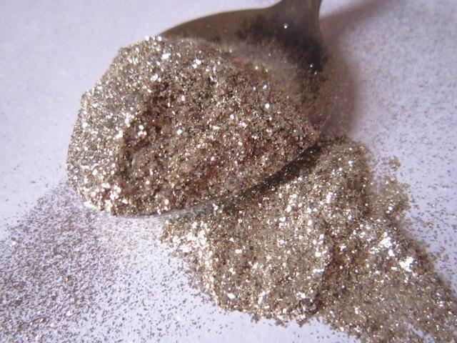 Very Shinny silver flakes glitter nail art glitter paillette diy handmade glitter 5230