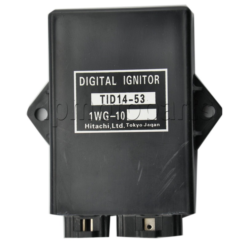 LOPOR High Performance Derestrict Digital Ignition CDI ECU Box Ignitor For YAMAHA FZR400 1WG стоимость
