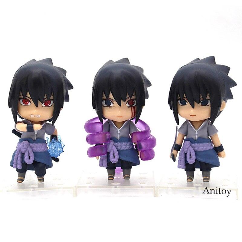 Sasuke Nendoroid