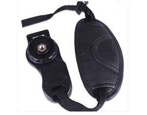 Image 2 - Высококачественный ремешок из искусственной кожи для камеры, аксессуары для фотостудии для Nikon, Canon, Sony, DSLR камеры