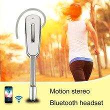 Фотография Wireless Headphones stereo bluetooth 4.1 Earphone Casque Audio In Ear Earbuds for iPhone 4/5/6/7 Samsung Xiaomi Huawei Headset