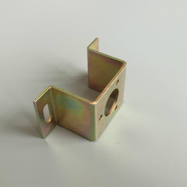 Encoder bracket U bracket motor encoder mounting bracket 3806 encoder bracket