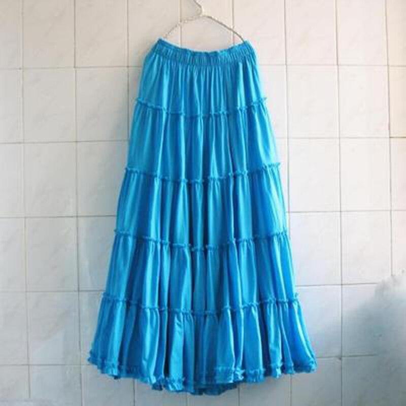 Online Get Cheap Cotton Maxi Skirt -Aliexpress.com   Alibaba Group