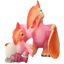 Simulation Dinosaur Model Toy Mother And Baby Egg Set For Children Kids