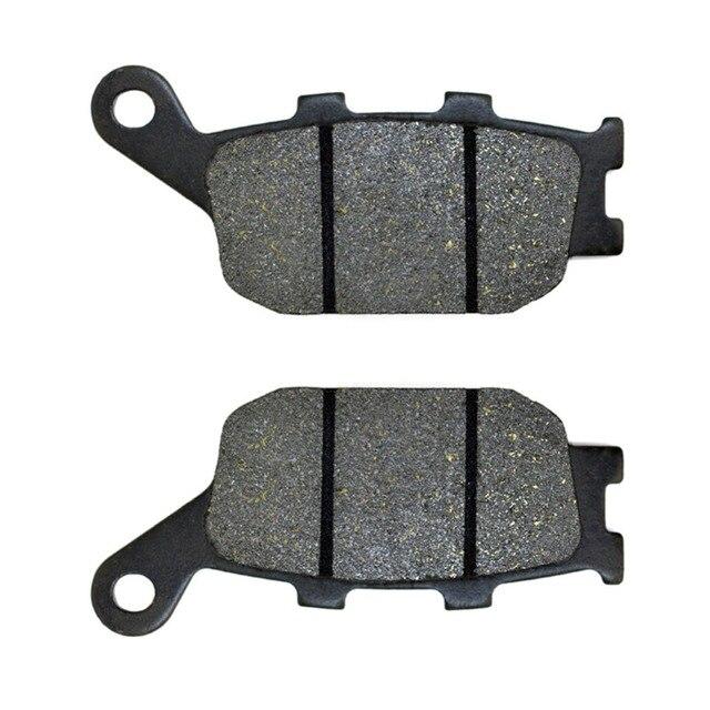 Motorcycle Parts Front & Rear Brake Pads Kit Brake Disk For HONDA CBR600RR CBR600 RR 2005 2006 CBR1000RR CBR1000 RR 2004 2005