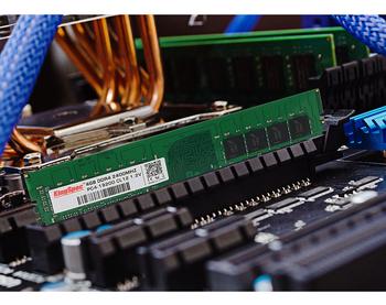 KingSpec DDR4 4GB 8GB 16GB 32GB RAM PC pamięć stacjonarna 2400Mhz PC3-19200 288pin wysoka wydajność wysoka prędkość 1 2V darmowawysyłka HOT tanie i dobre opinie 2666 MHz CN (pochodzenie) DDR4-PC-XXXG Pulpit 7-7-7-20 1 2VV 2 400 MHzMHz
