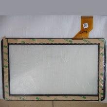CZY6802B01-FPC CZY6802B01 pantalla táctil Capacitiva Panel digitalizador De Vidrio para 9 pulgadas Tablet PC MID