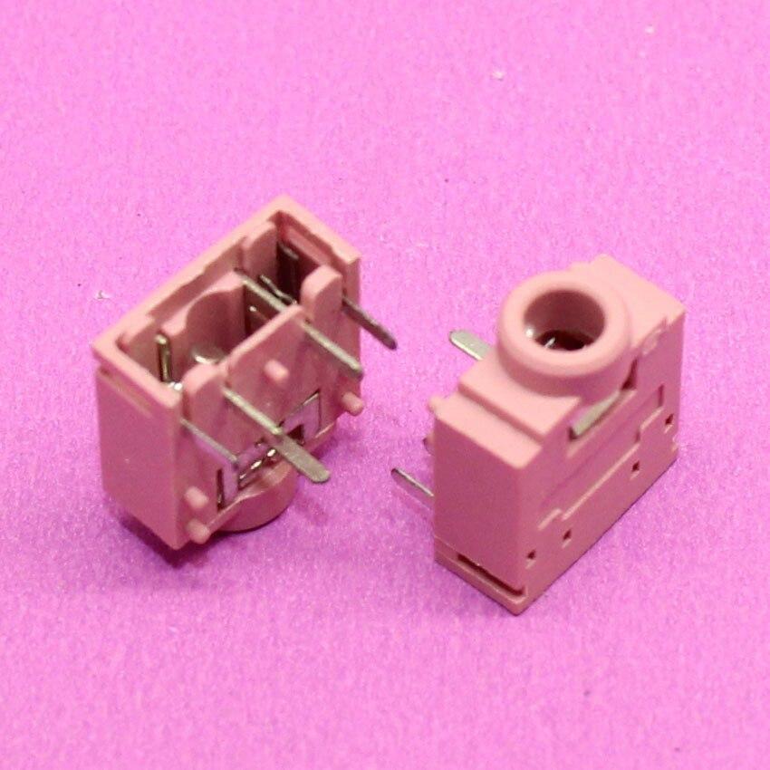 YuXi Hohe qualität PJ 307 PJ307 3,5mm Stereo klinkenbuchse Audio ...