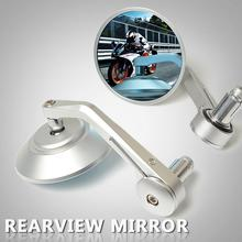 NEW Universal Motorccycle CNC Side Mirror Moto Rearview FOR KTM DUKE Yamaha TMAX 530 DX SX 500 XP530 XMAX VMAX 1200