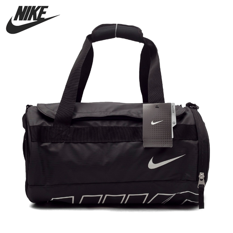 Original New Arrival 2017 NIKE ALPHA ADAPT DRUM DUFFEL Mens Handbags Sports Bags