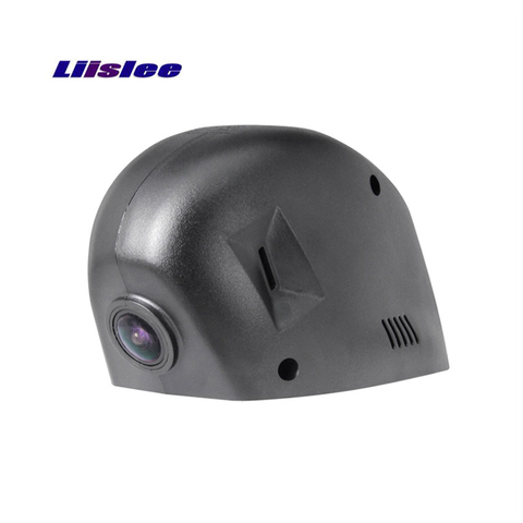 liislee dvr wifi gravador de video traco cam camera do carro para volkswagen golf vii