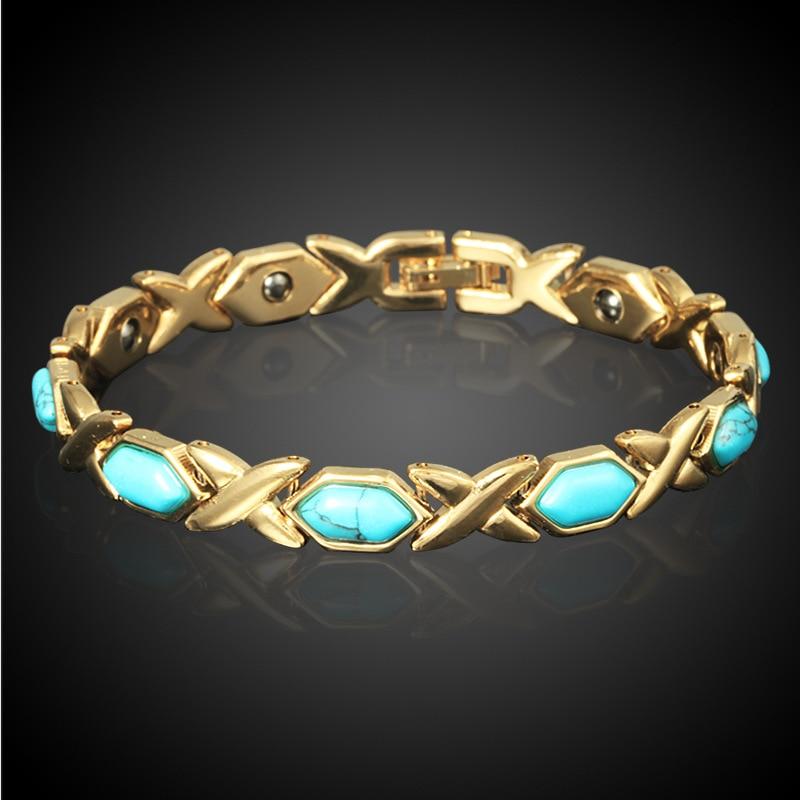HOMOD Եվրոպական Առողջություն Մագնիս - Նորաձև զարդեր - Լուսանկար 2