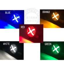 Off-road 4×4 60W LED Spot Lights