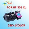 3 pcsNew версия для HP301 HP 301 картридж для HP 301 xl Deskjet 1050 2050 2050 s 3050 2150 3150 D1010 1510 2540 4500 принтер