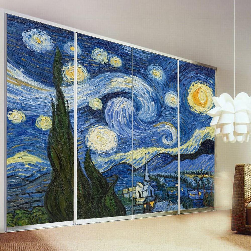 Popular door wallpaper mural buy cheap door wallpaper for Buy mural wallpaper