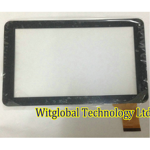 Witblue New For LEOTEC TABLET 9 L-PAD METEOR Q LETAB922 Touch Screen Touch Panel glass Digitizer Replacement Free Shipping free shipping new touch panel 10 1 black digitizer touch screen glass for toshiba excite pad at10 at10 a 104