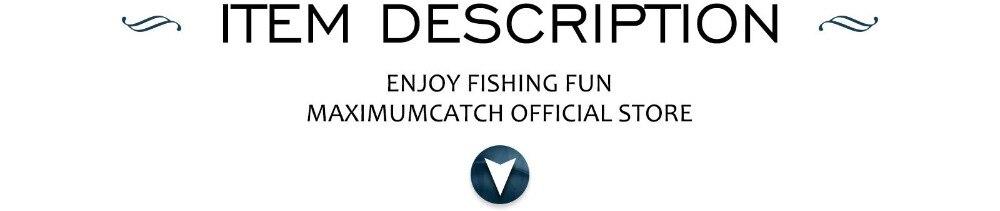 Maximumcatch impermeável seco mochila saco de pesca