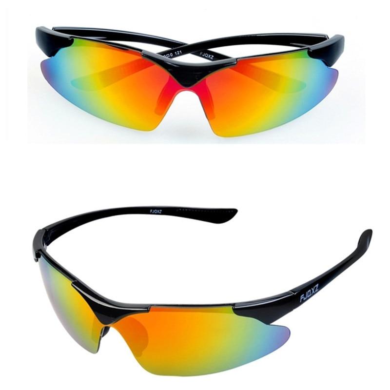 Novo Das Mulheres Dos Homens UV400 Óculos de Ciclismo Ao Ar Livre Esporte  MTB Motocicleta Da Bicicleta Da Bicicleta Óculos de Sol Óculos óculos de  Sol ... 74e5ea399b