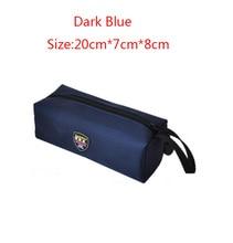 Small Oxford Fabric Professional Electricians HandBag Tool Bag Storage bag Dark Blue