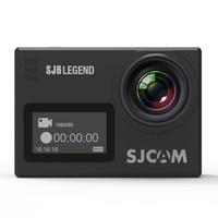 Original SJCAM SJ6 LEGEND 4K Interpolated WiFi Action Camera Novatek NTK96660 2 0 Inch LTPS WiFi