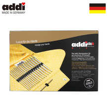 Addi CLICK MIX Set mit 8 pairs of needles  670-7